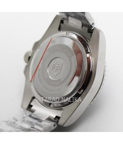 นาฬิกา Olym pianus Automatic submariner sapphire 899832AG-423 ขอบเซรามิค