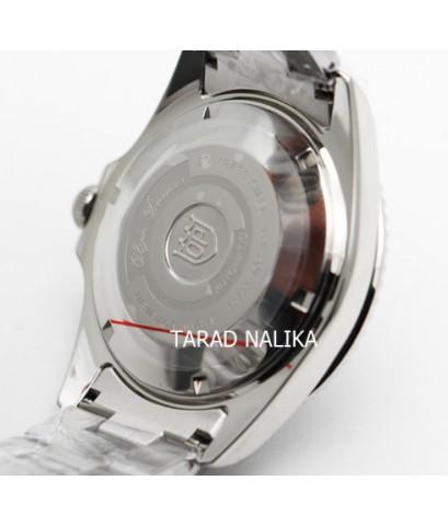 นาฬิกา Olym pianus Automatic submariner sapphire 899831AG2-423 เซรามิคเขียว  king size