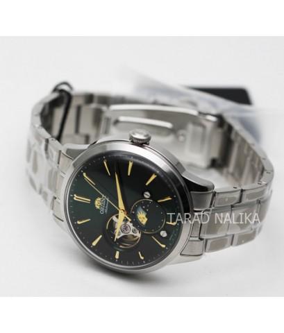 นาฬิกา Orient Sun and Moon Classic Watch 70th Anniversary Limited Edition รุ่น ORRA-AS0104E