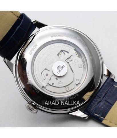 นาฬิกา Orient Sun and Moon Classic Watch  รุ่น ORRA-AS0103A