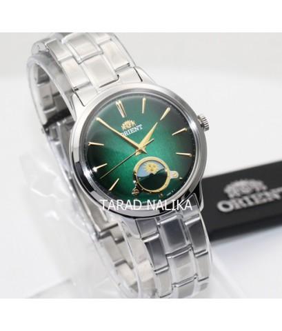 นาฬิกา Orient Sun and Moon  Classic Watch Lady 70th Anniversary Limited Edition รุ่น ORRA-KB0005E