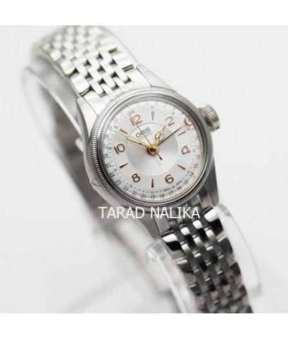 นาฬิกา ORIS BigCrown Pointerdate Lady 59476954061