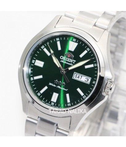 นาฬิกา Orient Three Star Automatic รุ่น ORRA-AB0F08E