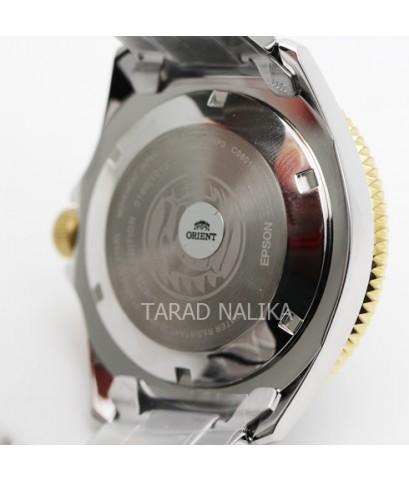 นาฬิกา Orient Sport Automatic Diver\'s 200 m. รุ่น ORRA-AA0917B Limited Edition