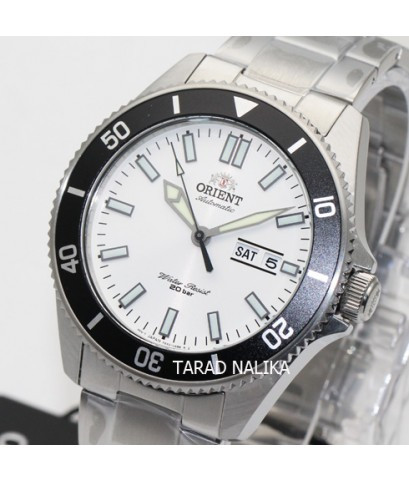 นาฬิกา Orient Sport Automatic Diver\'s 200 m. รุ่น ORRA-AA0918S Limited Edition