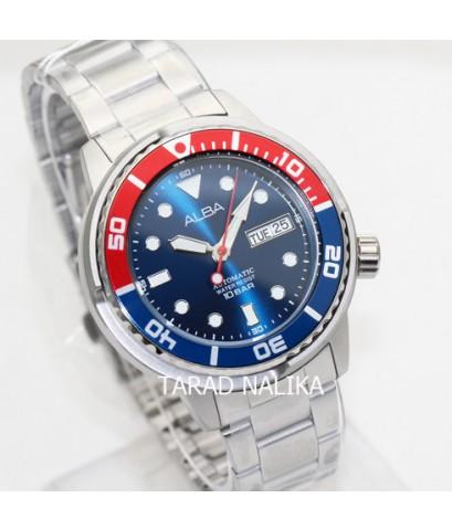นาฬิกา ALBA Tuna Sport Automatic AL4227X1