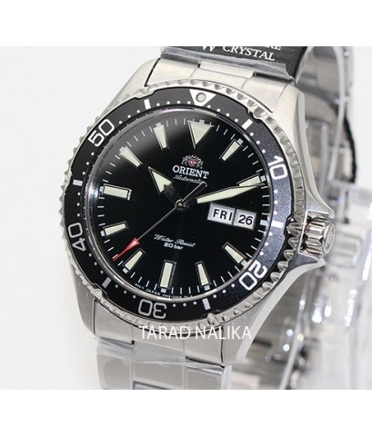 นาฬิกา Orient KAMASU MARKO III  รุ่น ORRA-AA0001B