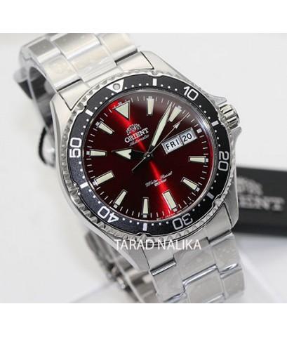 นาฬิกา Orient KAMASU MARKO III  รุ่น ORRA-AA0003R