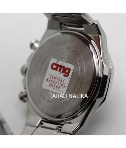 นาฬิกา CASIO Edifice Solar Sapphire  EFS-S570D-1AUDF (ประกัน cmg)