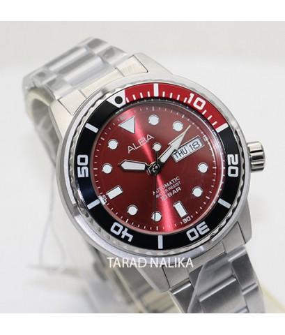 นาฬิกา ALBA Tuna Sport Automatic AL4229X1