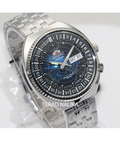 นาฬิกา Orient World Map Automatic รุ่น ORRA-AA0E03L