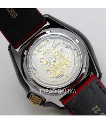 นาฬิกา SEIKO 5 Sports Automatic Street Fighter V SRPF20K1 limited edition 9,999 pieces