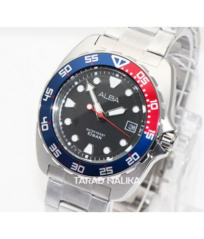 นาฬิกา ALBA Active gent AS9M99X1