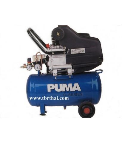 ปั๊มลม PUMA รุ่น XM 2540  Air Compressor PUMA Model XM 2540
