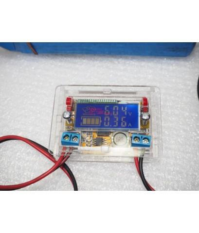 วงจรแปลงไฟ Dc to DC switching ปรับได้ Step-down 3A Adjustable V2
