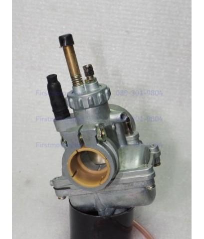คาบูเรเตอร์ K125 Suzuki ใช้ได้ทุกM ไม่แท้ เกรดไต้หวันนำเข้า Carburetor FirstMotorShop