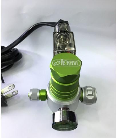 Cista Co2 controller