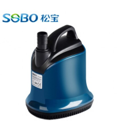 SOBO WP-500D ปั๊มน้ำ ปั๊มแช่