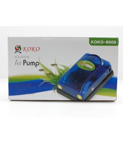 ปั้มลม KOKO-8000