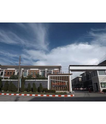 (มีผู้เช่าแล้ว)ให้เช่าถูกที่สุด HOME OFFICE ใกล้ BIG-C สุวินทวงศ์ ทาวน์โฮม 3 ชั้น พร้อมอยู่(มีนบุรี)