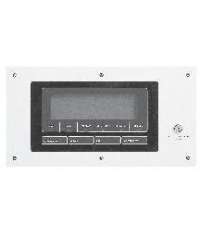 ตู้ใส่แผงโมดูลแสดงผล LCD รุ่น ECL-4944A NY ยี่ห้อ Nohmi (เฉพาะตู้)