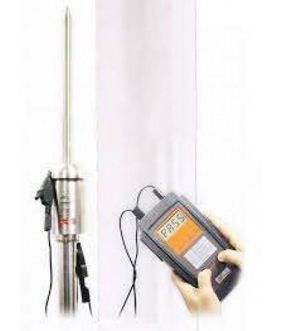 บริการรับตรวจสอบหัวล่อฟ้าระบบ Early Streamer Lightning Protection พร้อมวัดค่าความต้านทานของระบบลงดิน