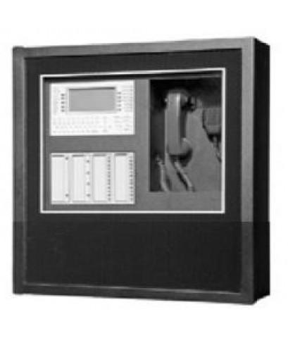 Audio Command Door for CAB-B4, Black; Required when using CA-2 รุ่น ADDR-B4 ยี่ห้อ Notifier