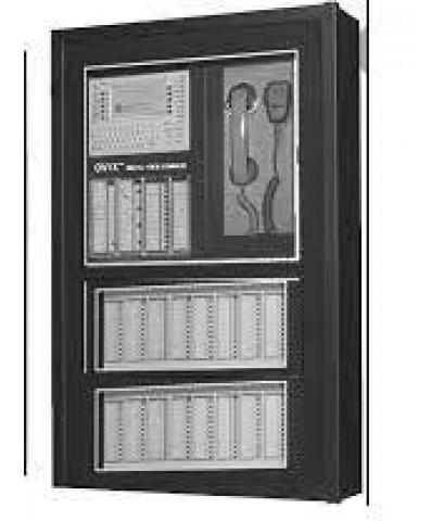 Audio Command Door for CAB-D4, Black; Required when using CA-2 รุ่น ADDR-D4 ยี่ห้อ Notifier