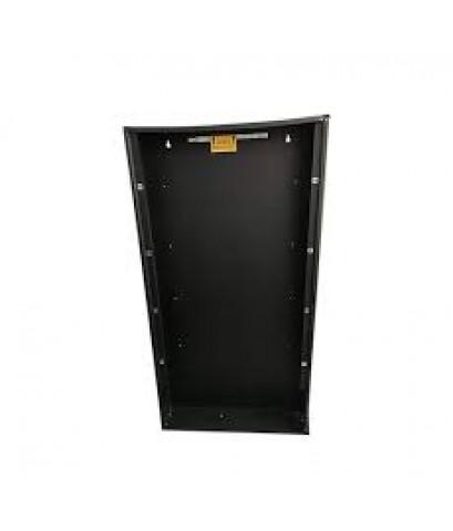 Backbox, 4 chassis, black.รุ่น SBB-D4 ย่ีห้อ Notifier