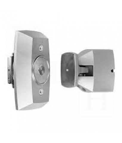 NOTIFIER Electromagnetic Door Holders, Flush wall-mount 12 VDC, 24 VAC/VDC, 120 VAC.model.FM998