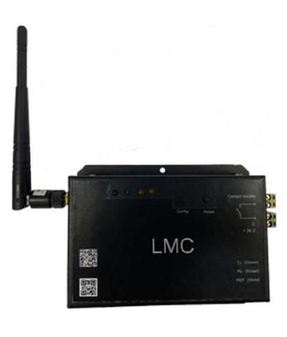 อุปกรณ์ต่อพ่วงแจ้งเหตุทาง Line สำหรับตู้ Fire Alarm ระบบ Addressable รุ่น LMC ยี่ห้อ FIRE FOCUS