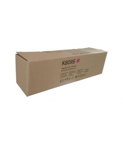 ตลับหมึกพิมพ์เลเซอร์ TONER CARTRIDGE SAMSUNG CLX 9201/9251/9301ND/MLT-D809S (BK-20K)(C/M/Y-15K )