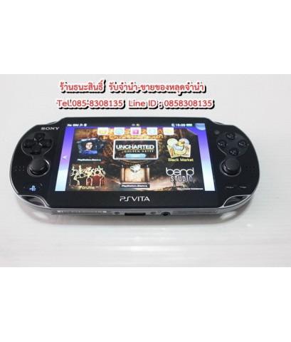 เครื่องเล่นเกมส์ PS VITA 3G+Wi-Fi รุ่น 1103