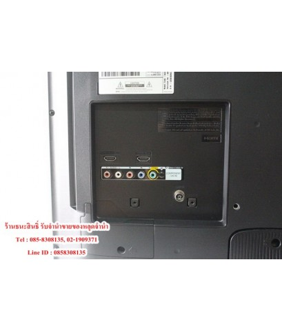 LED TV Samsung รุ่น UA32EH5000