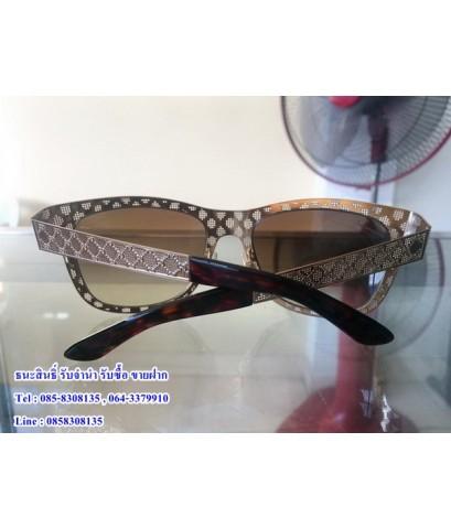 แว่นตากันแดด Gucci รุ่น GG 4266