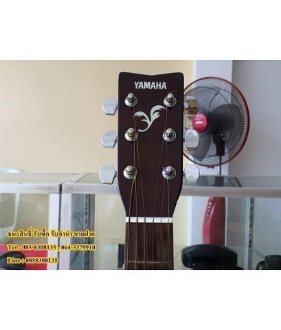 กีตาร์โปร่ง Yamaha F-210