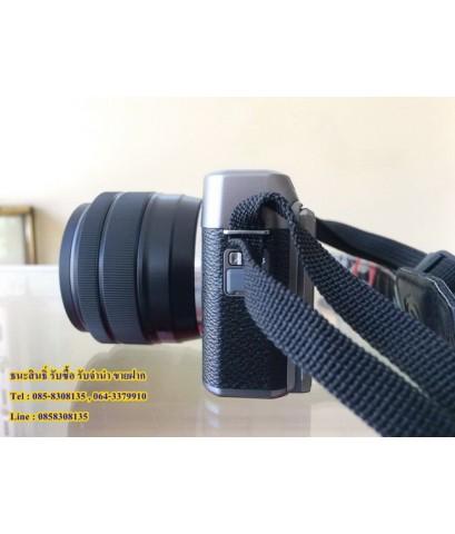 กล้อง Fuji รุ่น X-A5