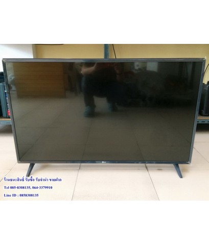 Smart TV LG รุ่น 43LM5700PTC