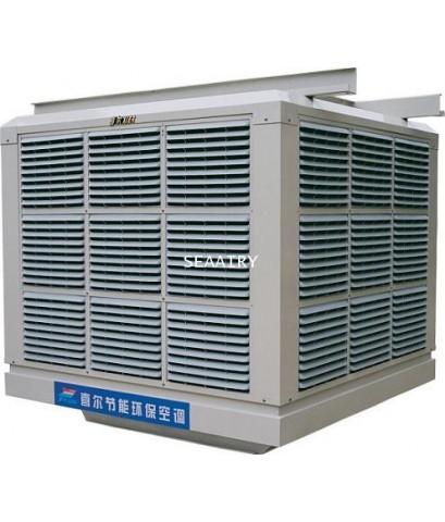พัดลมไอเย็น XE-02-30S