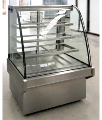 ตู้แช่เค้ก ขนาด 100 ซม.รุ่น TJ-CK100