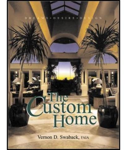 Custom Home : Dreams, Desire, Design  ISBN 9781876907402