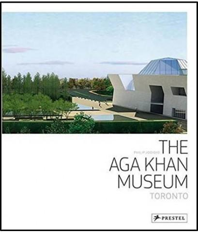 Aga Khan Museum Toronto ISBN 9783791341460