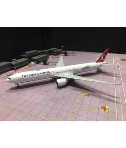 GEMINI JETS 1:200 Turkish 777-300ER TC-JJT G2680