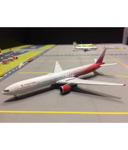 HERPA WINGS 1:500 Rossiya 777-300 Sochi EI-UNL HW531481