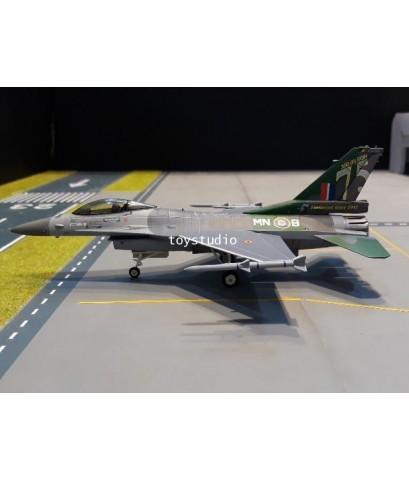 HERPA WINGS 1:72 Belgian F-16A 75 Years FA-129 HW580434