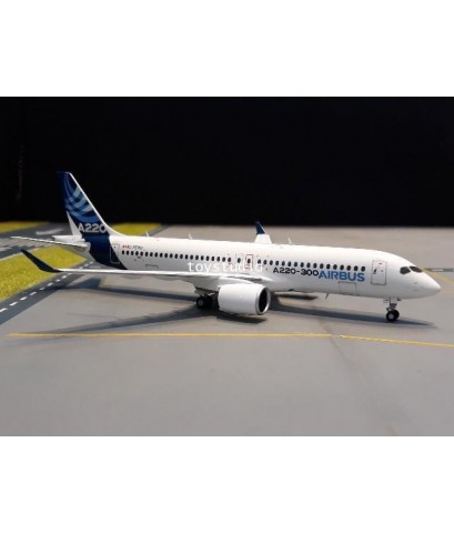 HERPA WINGS 1:200 Airbus A220-300 C-FFDO HW559515