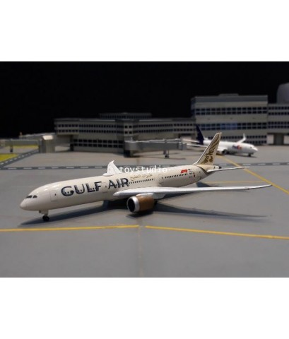 HERPA WINGS 1:500 Gulf Air 787-9 A9C-FA HW532976