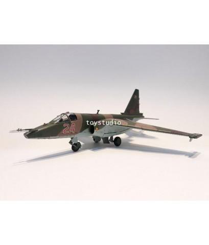 HOBBY MASTER 1:72 Su-25 SM Frogfoot Russian HA6101