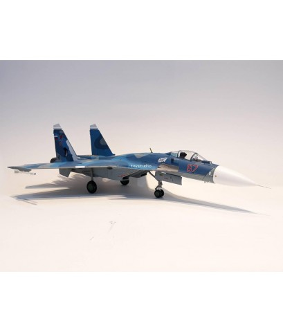 HOBBY MASTER 1:72 Su-33 FLANKER D BORT 67 HA6401