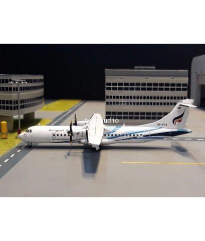 GEMINI JETS 1:200 Bangkok ATR72-600 HS-PZA G2821